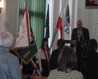 Walne zgromadzenie 2015.04.17